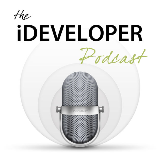The iDeveloper podcast artwork